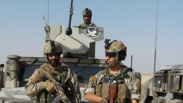 Soldiers in Afghanistan are looking forward to support from additional American troops.