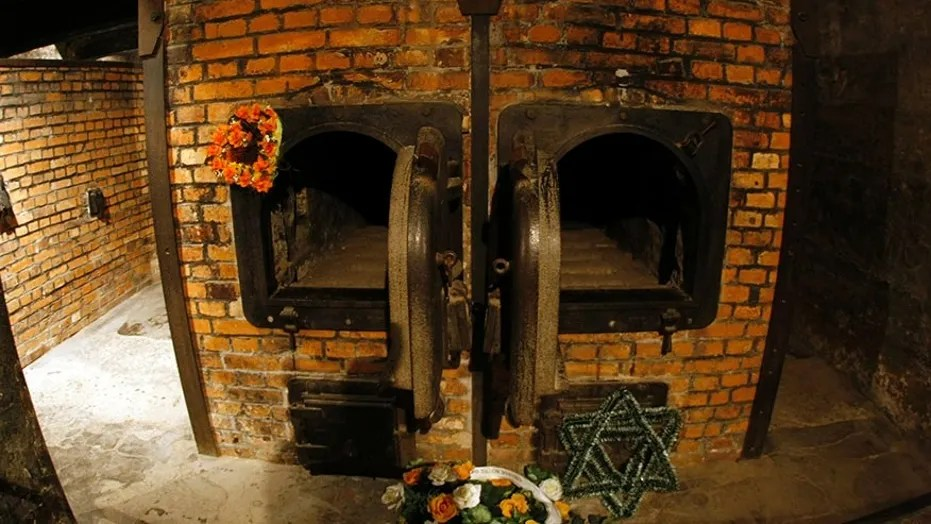 Marcel Nadjari, a Jewish prisoner in Auschwitz, wrote about his experience of having to take bodies from gas chambers to the camp's crematorium.