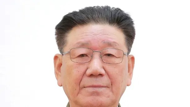 North Korean vice chairman of the State Affairs Commission Hwang Pyong-so's profile picture is shown in this undated photo released by North Korea's Korean Central News Agency (KCNA) in Pyongyang June 30, 2016. REUTERS/KCNA   ATTENTION EDITORS - THIS PICTURE WAS PROVIDED BY A THIRD PARTY. REUTERS IS UNABLE TO INDEPENDENTLY VERIFY THE AUTHENTICITY, CONTENT, LOCATION OR DATE OF THIS IMAGE. FOR EDITORIAL USE ONLY. NOT FOR SALE FOR MARKETING OR ADVERTISING CAMPAIGNS. NO THIRD PARTY SALES. NOT FOR USE BY REUTERS THIRD PARTY DISTRIBUTORS. SOUTH KOREA OUT. NO COMMERCIAL OR EDITORIAL SALES IN SOUTH KOREA. THIS PICTURE IS DISTRIBUTED EXACTLY AS RECEIVED BY REUTERS, AS A SERVICE TO CLIENTS.  - S1AETMVAUBAA