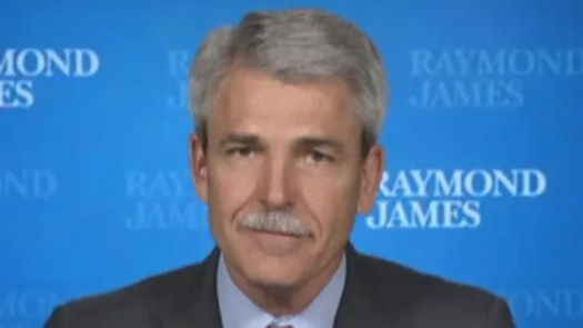 Raymond James Financial CEO: Leadership is born from trust ...