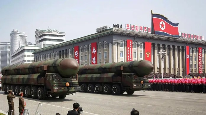 Hoover Institution Research Fellow Kiron Skinner on efforts to stop the mounting threat from North Korea.