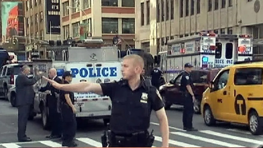 New York Armed Security Guard Salary