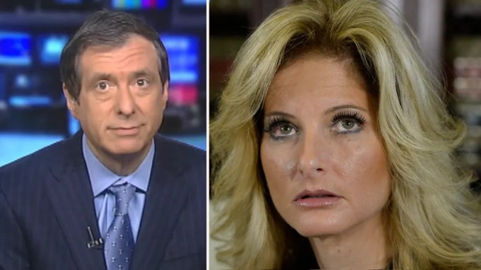 'MediaBuzz' host Howard Kurtz weighs in on the 11th-hour sexual assault allegations toward Donald Trump