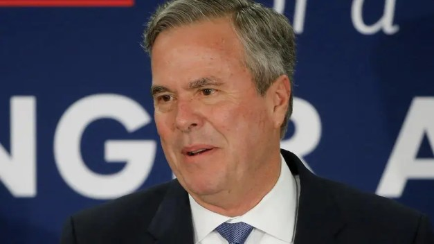 Anger with Washington trumps establishment candidates