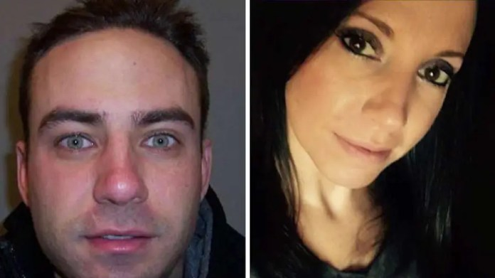 37-year-old John Charlton is being held on $2 million bail while police investigate the grisly death of 40-year-old Ingrid Lyne