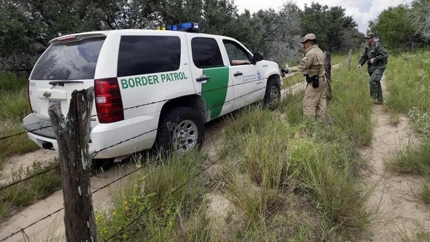 Resultado de imagen para foto border patrol