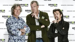 Fox Car Report: Richard Hammond and James May from Amazon Prime's 'The Grand Tour' stop by Fox News to talk about making the biggest car show in the world