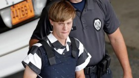 Image result for Charleston church shooter pleads guilty to separate murder charges