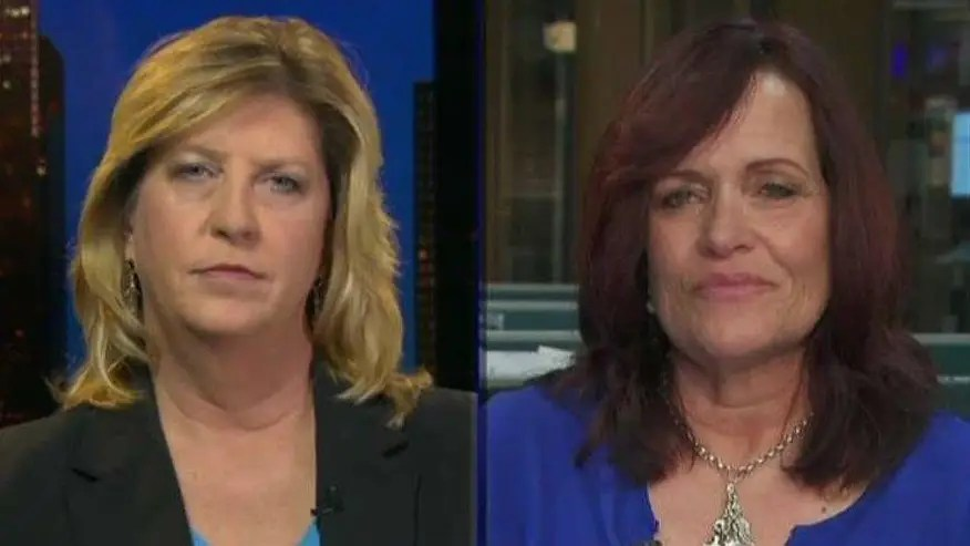 Laura Wilkerson and Sabine Durden react to the controversial case on 'Hannity'
