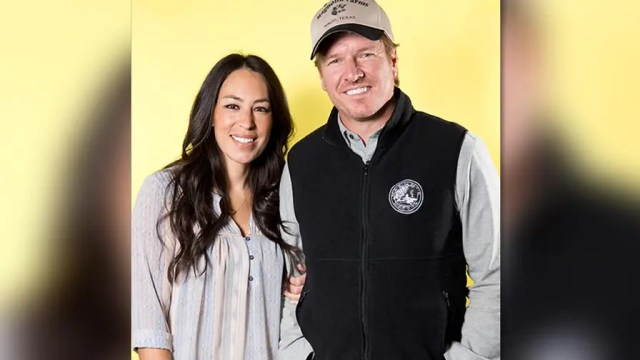 Joanna Gaines announces Fixer Upper design spinoff