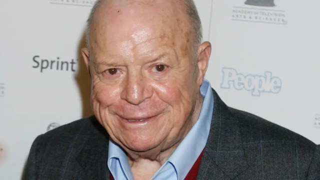 Stand-up comedian and actor dead at age 90