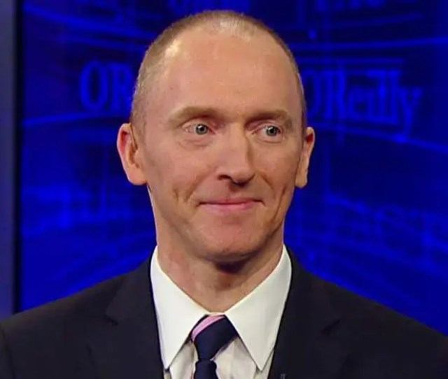 Carter Page Enters The No Spin Zone