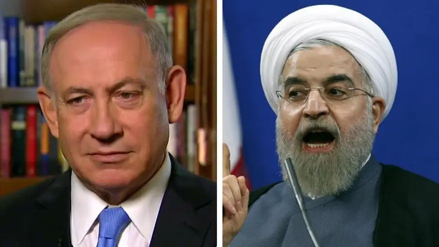 Israeli prime minister warns of dangers posed by Iran in a 'Hannity' exclusive