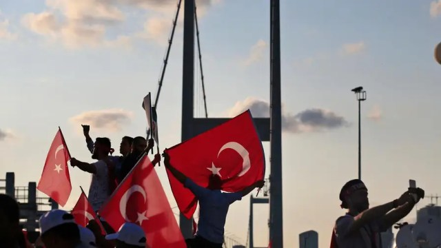 Amb. Kurt Volker discusses Turkey's relationship with NATO