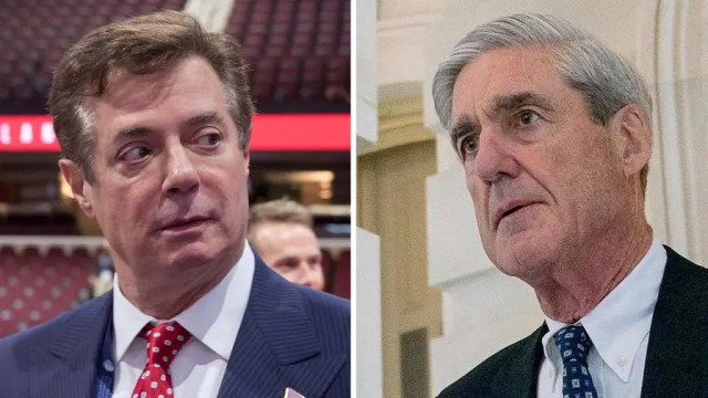 The Manafort team says the former Trump campaign manager has been cooperating; Ellison Barber reports for 'Special Report'