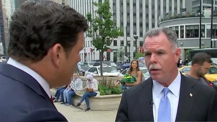 Garry McCarthy speaks out about what is going on in his city