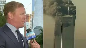 The man who killed the Al Qaeda leader marks 16 years since the attacks of September 11, 2001