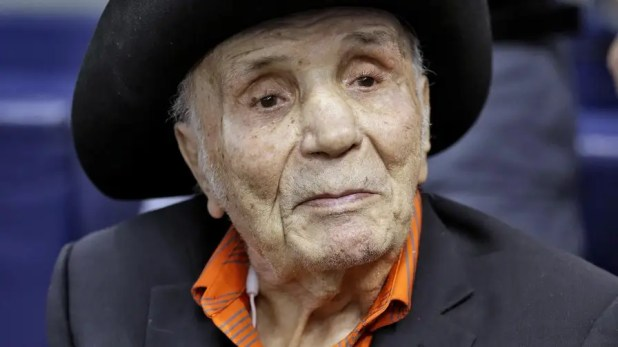 'The Bronx Bull' whose life was depicted in the movie 'Raging Bull' died from complications of pneumonia