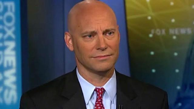 White House director of legislative affairs discusses health care reform on 'Fox News Sunday'