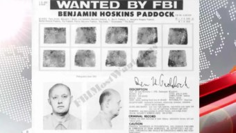 Las Vegas shooter's father, 'Bingo Bruce,' lived colorful life of crime and deception