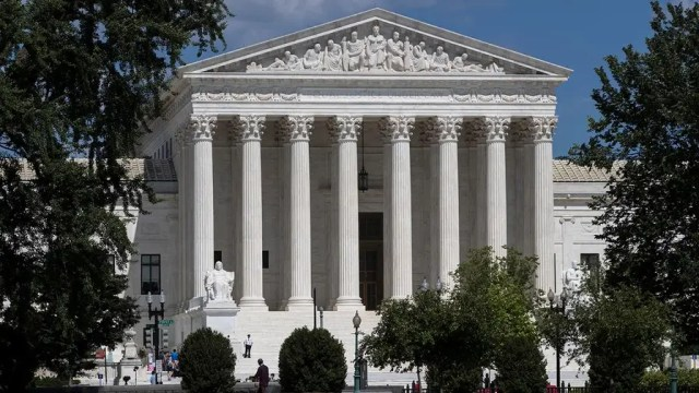 President Trump's Supreme Court kicks off the new term with a dramatic docket; Shannon Bream has the details on 'Special Report.'