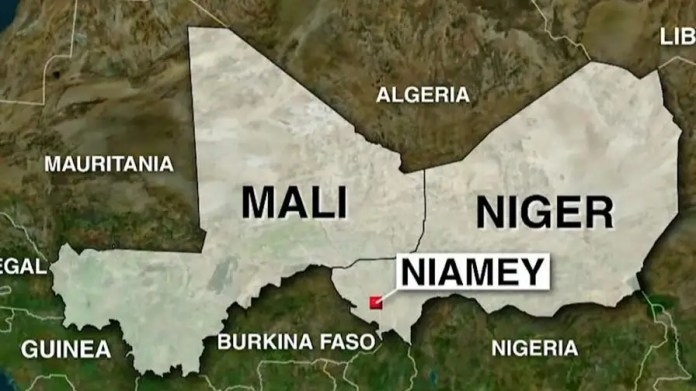 Two other Special Forces soldiers were also wounded in the Niger ambush Lucas Tomlinson has the story for 'Special Report.'