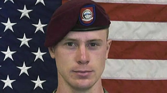 Bergdahl expected to plead guilty to desertion and misbehavior before the enemy.