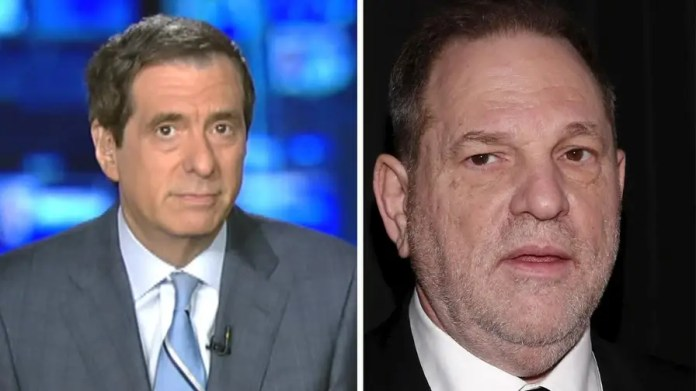 'MediaBuzz' host Howard Kurtz weighs in on the NY Times Weinstein sexual harassment allegations.
