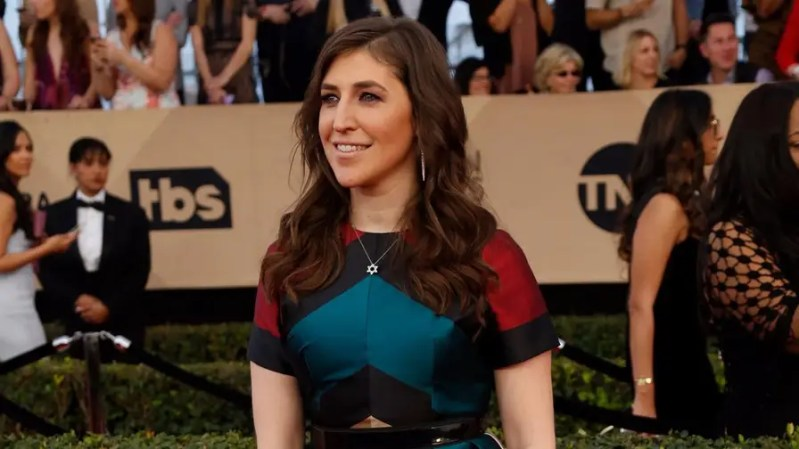 Fox411: 'Big Bang Theory' star Mayim Bialik has opened herself up to some sharp ridicule from fans after give her point of view on the ever-growing Harvey Weinstein sexual assault scandal.
