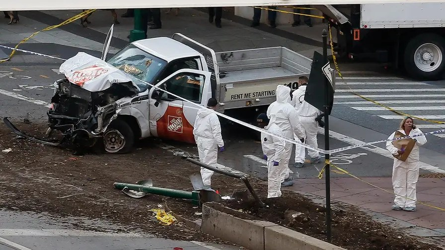 Image result for nyc attack