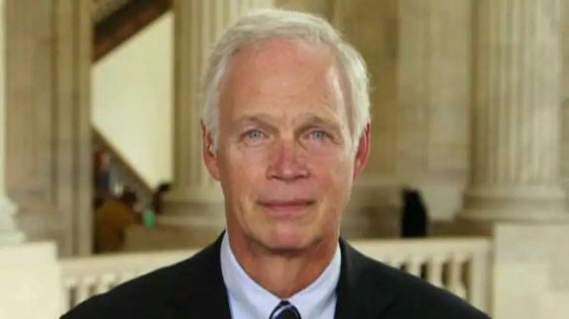 Republican senator from Wisconsin says following the failure to repeal and replace ObamaCare, the GOP faces increased scrutiny, but says the Republican Party is united on the goal of tax reform push.