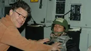 Fox News media analyst Howard Kurtz on 'bombshell' claim that Al Franken groped and kissed television host and sports broadcaster Leeann Tweeden without consent in 2006 while they were on a USO tour.