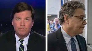 Tucker's Thoughts: Let's stop the nauseating hypocrisy and self righteousness in politics. What goes around definitely comes around. Remember that. #Tucker