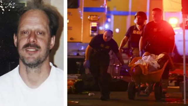 Investigators continue to search for Stephen Paddock's motive; Trace Gallagher reports from Los Angeles.