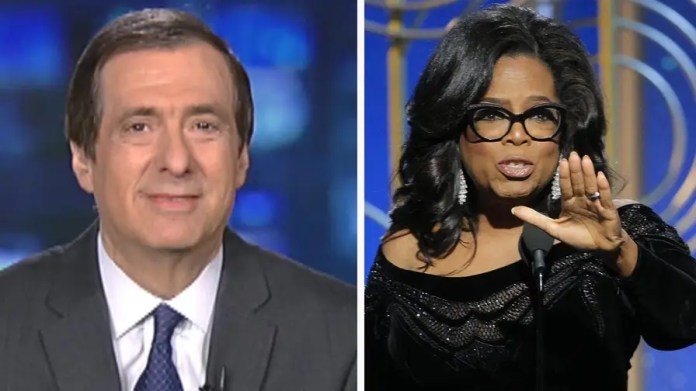 'MediaBuzz' host Howard Kurtz weighs in on the mainstream media swooning over the possibility of Oprah Winfrey running for president, but why talk of running is sometimes better than actually running.
