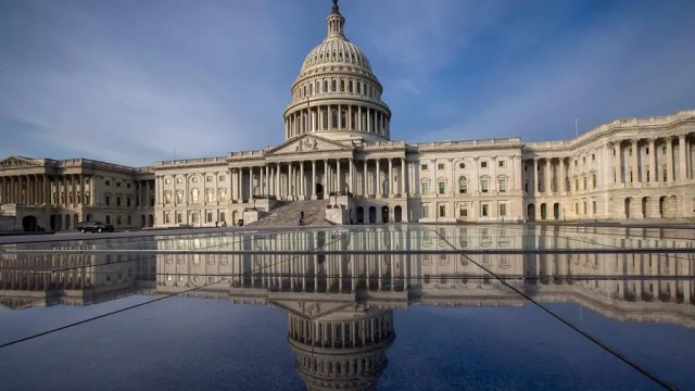 Shutdown showdown looms as Friday deadline approaches; reaction from Dan Palmer, former adviser to Republican presidential candidate Ted Cruz, and Jim Kessler, former legislative and policy director to Sen. Chuck Schumer.