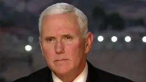 The vice president sits down for an exclusive interview with 'Fox News @ Night.'