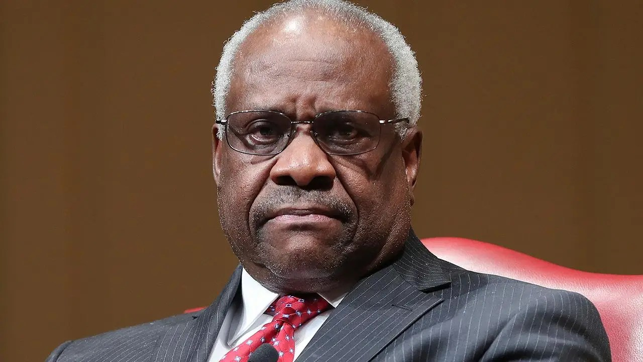 Justice Clarence Thomas says he's 'worn down' with victimhood culture | Fox News
