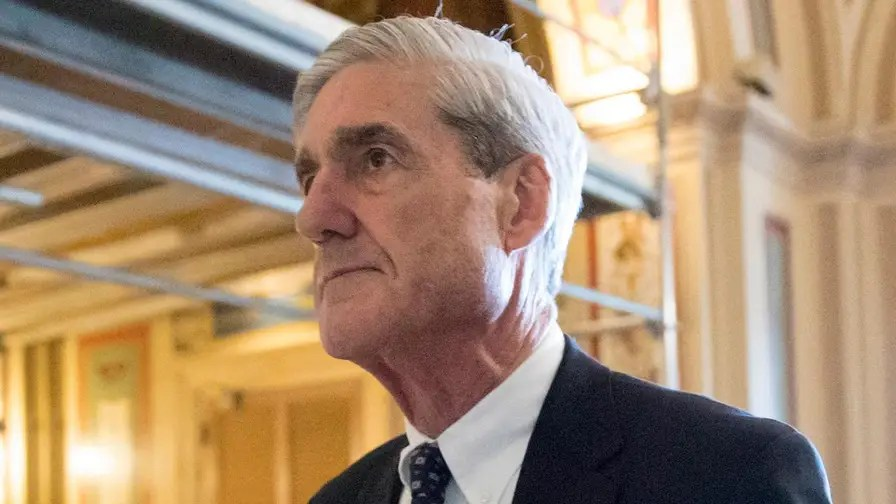 Former Department of Justice official Robert Driscoll comments on the indictment of 13 Russian nationals and three Russian companies for attempting to interfere with the 2016 U.S. presidential election.