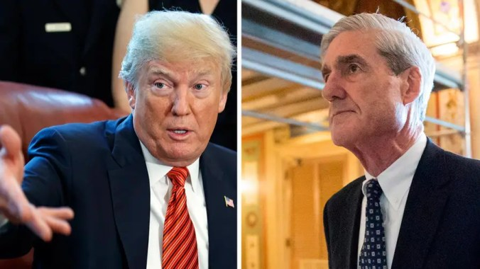 The Washington Examiner's Byron York and Judicial Watch President Tom Fitton on the implications of the leaked questions Special Counsel Robert Mueller outlined for a possible interview with Trump in his Russia investigation. #Tucker