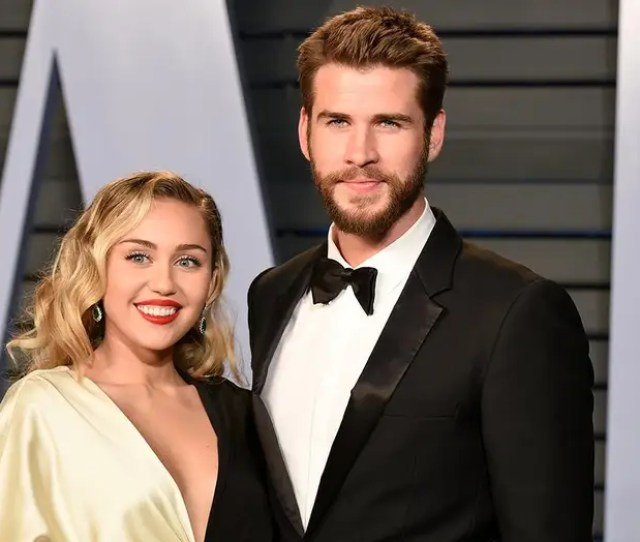 Miley Cyrus Parents Post Stunning Photos With Their Daughter On Her Wedding Day