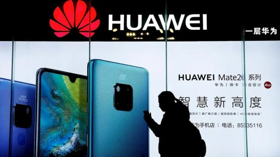 Image result for huawei news