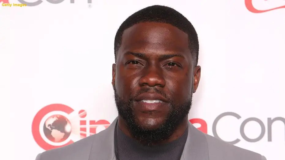 Comedian Kevin Hart opens up on the current culture to 'destroy' controversial comedians