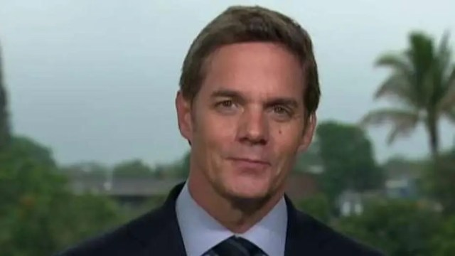 Bill Hemmer previews his interview with AG Barr