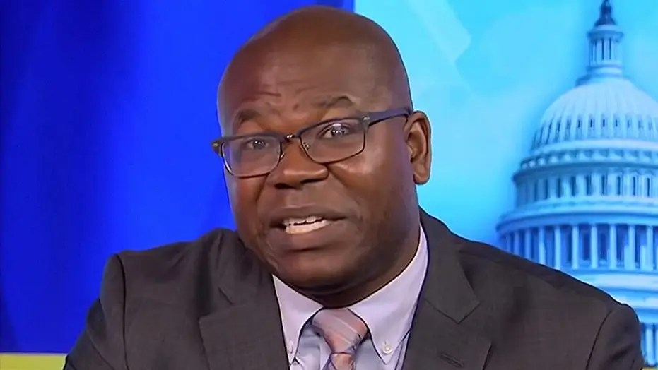 MSNBC analyst Jason Johnson: Mnuchin 'basically' said 'I hate black people' with Harriet Tubman decision