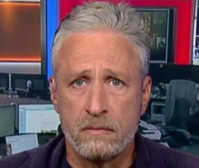 Jon Stewart On Emotional Appeal To Congress To Save The September 11th Victim Compensation Fund