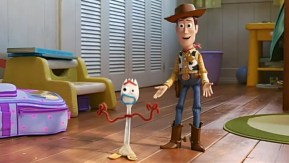 'Toy Story 4' introduces new toys to your favorite characters in a whole new adventure