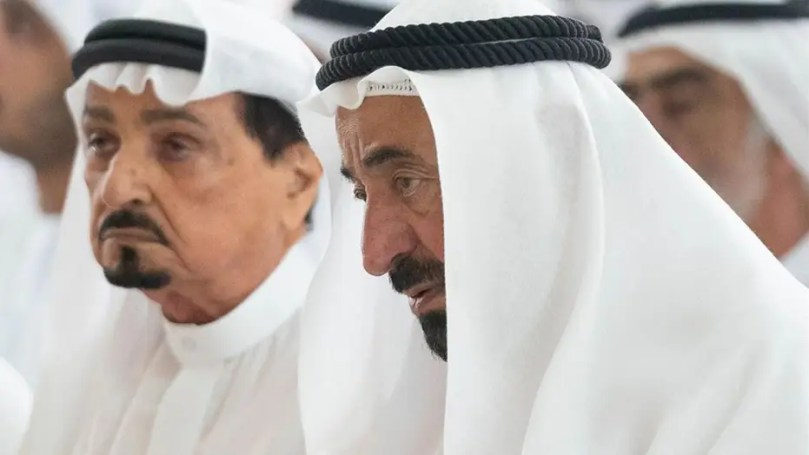 Image result for death body in uae royal