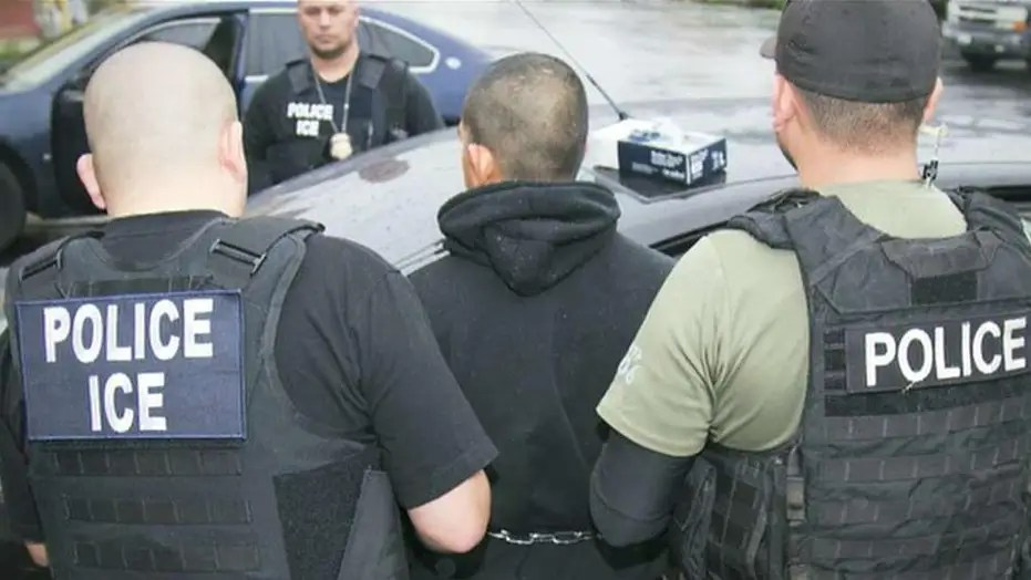 Why those ICE raids are being announced in advance | Fox News