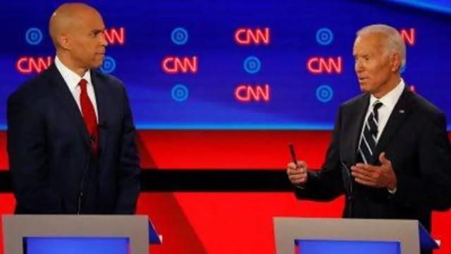 Howard Kurtz reacts to second CNN debate